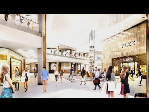 Scottsdale City Council approves expansion of Fashion Square Mall