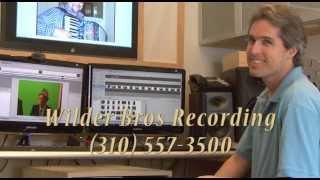 Wilder Bros Recording Studio