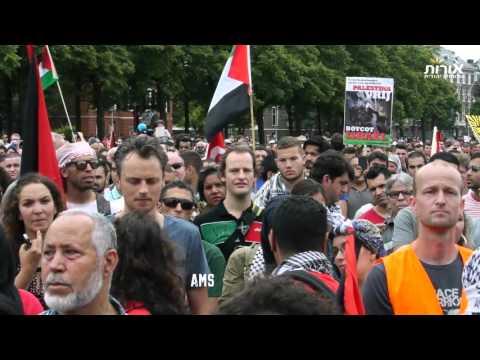 """ערוץ אורות- יהודים בהולנד: """"אין לנו מה לחפש כאן יותר"""""""