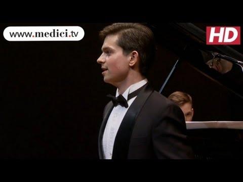 Atelier Lyrique Opéra national de Paris - Carl Loewe Herr Oluf - Recital