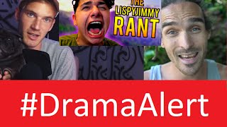 PewDiePie & FaZe Rug #DramaAlert FunforLouis North Korea - Nfkrz EXPOSED LispyJimmy - kwebbelkop