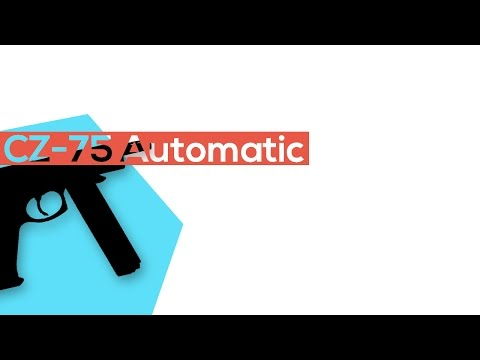 Cz-75 Automatic