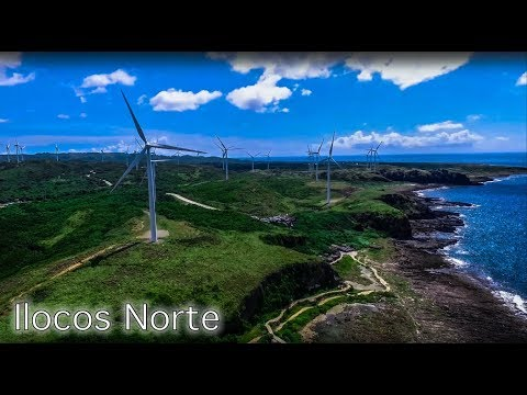 A Day Trip Through Ilocos Norte - Pagudpud Philippines 🌴 - Vlog 16