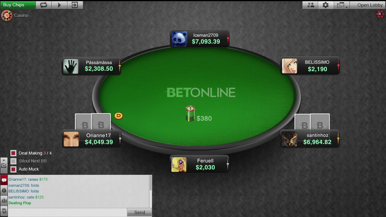 Watch Online Poker Player Wins Bad Beat Jackpot Twice Poker News