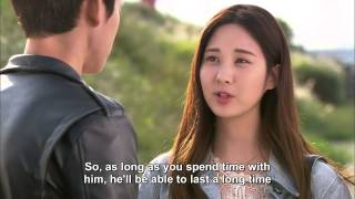 Video [HD] ENGLISH SUB Passionate Love episode 2 SNSD Seohyun cut download MP3, 3GP, MP4, WEBM, AVI, FLV April 2018