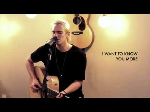 I Surrender - Hillsong UNITED (Of Dirt And Grace) - [Cover] Mick Grocholl & Gabe Murgueytio