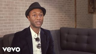 Aloe Blacc - VEVO News (VEVO LIFT)
