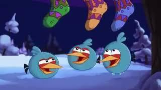 Angry birds toon 35 minit no sound
