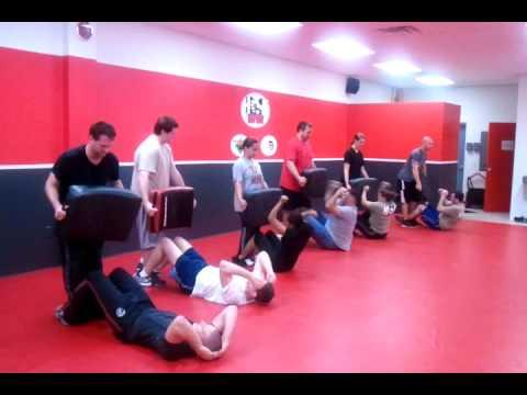 Hammerfist Krav Maga and Brazilian Jiu Jitsu | Wesley Chapel, FL ...