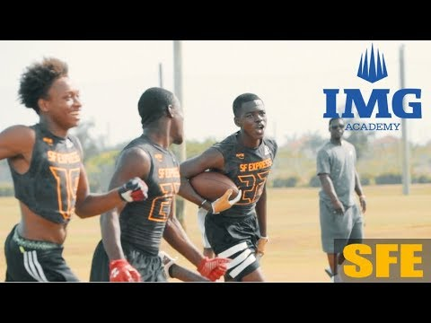FLAWLESS!! || National IMG 7v7 tournament || Day 1
