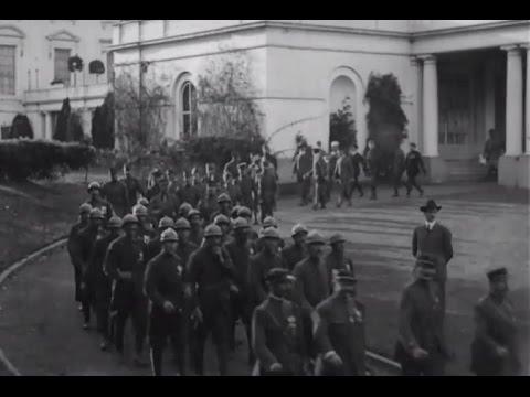 World War I: Prelude to War