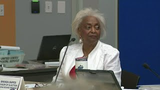 'It Is Time To Move On': Brenda Snipes On Leaving Her Post At Broward Elections Office