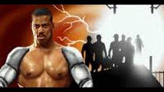 Ultimate Mortal Kombat 3 (Arcade) Jax Gameplay+MK2 Endurance on Very Hard no Continues thumbnail