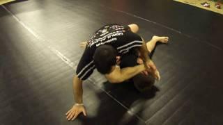 Fernando Loor Vera Brazilian Jiu-Jitsu ( Tecnic of The Week )
