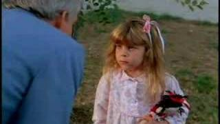 The Man With Two Brains -- little girl bystander