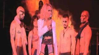 LOBODA - Be My Valentine / Спасибо (live)