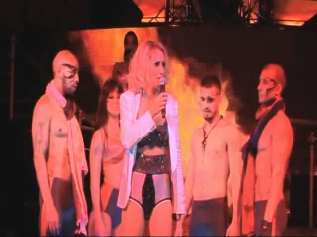 LOBODA — Be My Valentine / Спасибо (live)