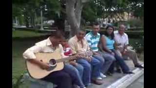 Arcenio Blanco - Santa Ana