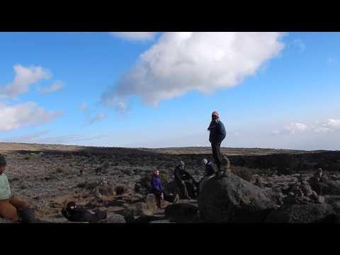 Kilimajaro 2014