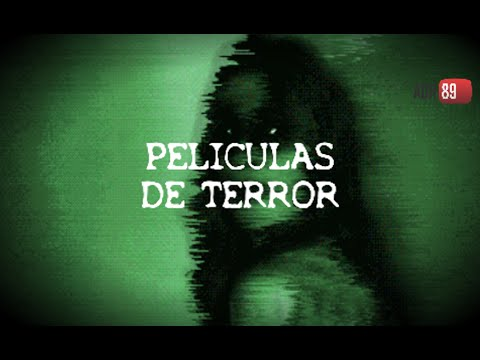 5 Películas de Terror Recomendadas