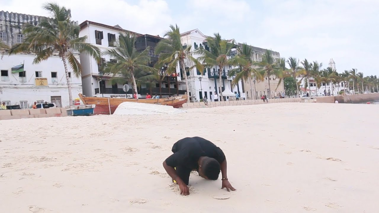 I Found A Paradise In Zanzibar Tanzania