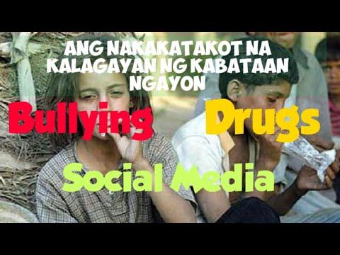 Full Download] Tugon Ng Mga Kabataan Sa Mga Isyu Ng Lipunan