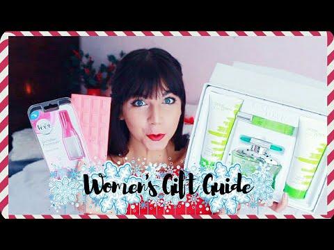 Идеи за подаръци за жени