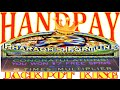 Pharaohs Fortune 17 SPINS 5X Multiplier JACKPOT HANDPAY mp3