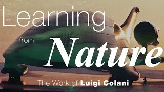 Luigi Colani – Learning from Nature | Organic Design