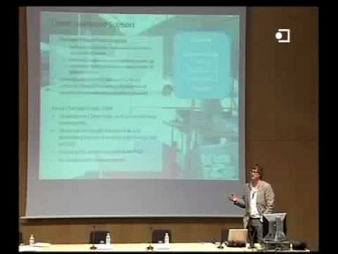 Mobile-based Livelihood Services in Africa by Jonathan Donner - Unesco Seminar
