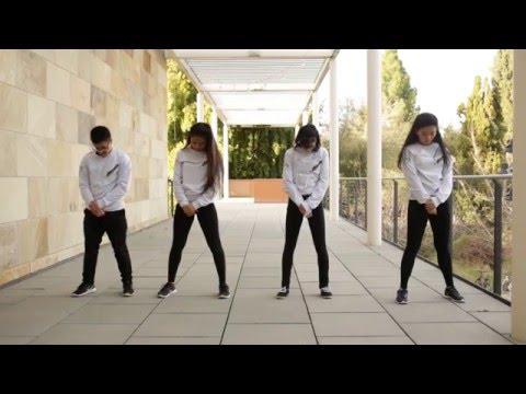 Stole The Show @Kygo || Erahs Dance || Debut Video