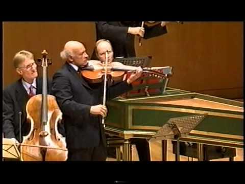 Wolfram Christ/ Viola D'amore Concerto In A Minor (Vivaldi)