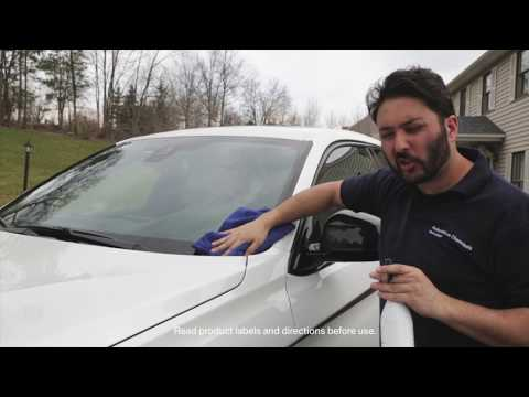 How To Keep Your BMW Clean - Interior & Exterior - BMW of Darien