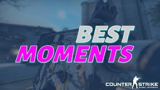 Counter strike global offensive Funny Moments