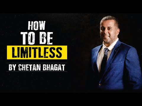 Chetan Bhagat Books | The Best Selling Author