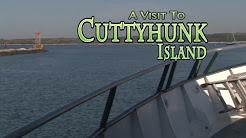 A Trip to Cuttyhunk Island