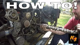 Cummins LIFTERS tappets cam followers SET 01 Dodge Ram 5.9L 24v diesel engine