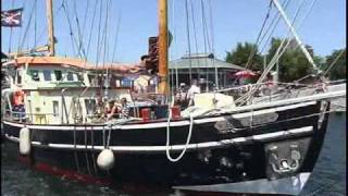 Heiligenhafen - die Stadt am Meer