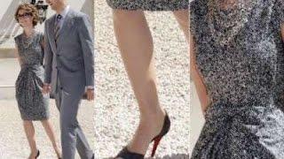 Repeat youtube video شاهد حذاء أسماء الأسد بمليوني ليرة وزوجها يتباكى على المساكين بسبب الحصار الإقتصادي- هنا سوريا