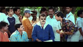 Mayaavi - Surya takes Sri Lankan tourists to AVM