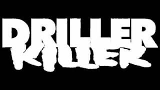 DRILLER KILLER - Skaneland