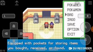 Pokemon fire red ep.30