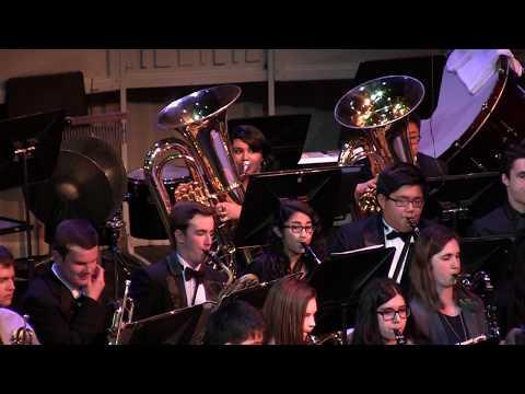 Symphonic Winds -
