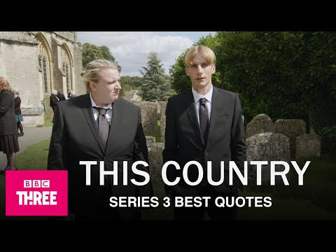 The Wisdom Of Kerry And Kurtan | This Country Series 3