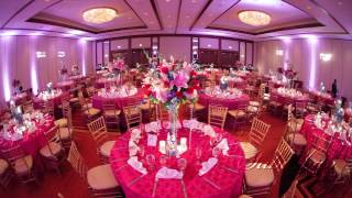 Baltimore Renaissance Hotel Indian Weddings, by Suburban Video