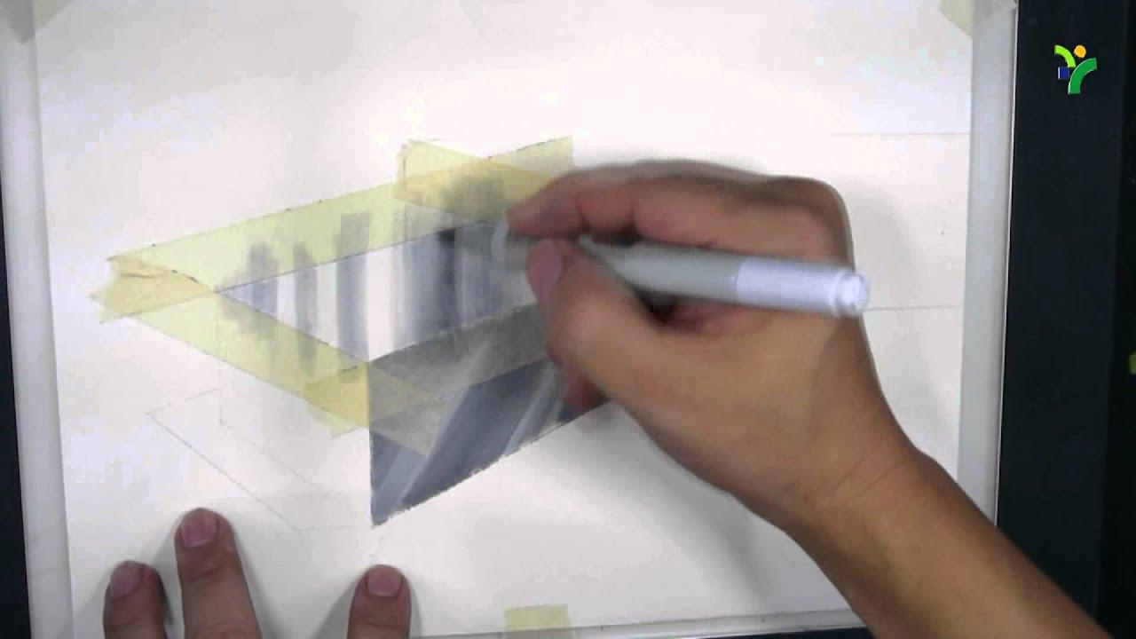 金屬塊體示範 - YouTube