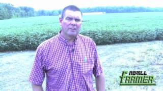 Indiana No-Tiller Uses Cover Crops To Stimulate Soil Biology - Dave Chance, Near Lebanon, Ind.