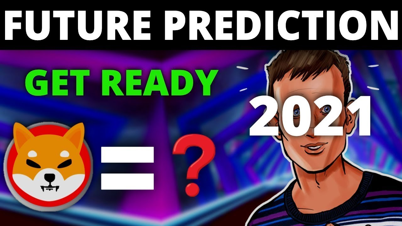 SHIBA INU COIN FUTURE PREDICTION ?? SHIB TOKEN BIG ANNOUNCEMENT 2021