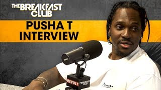 pusha t explains why he dissed drake the mind of kanye west lil wayne drake more