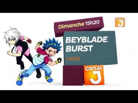 B bled dessins animés